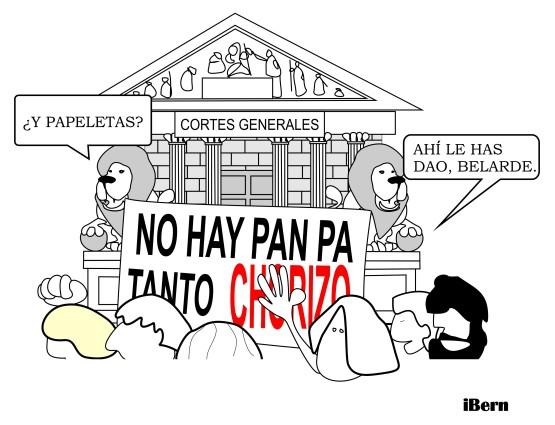 PAN Y PAPELETAS