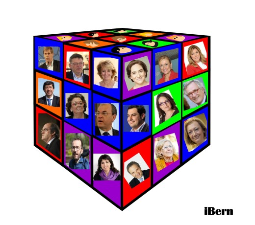 cubo de rubick pactos