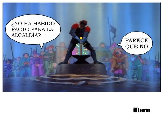 PACTOS ALCALDIA
