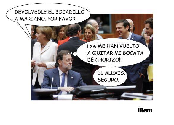 BOCATA DE CHORIZO