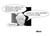 pensiones rip