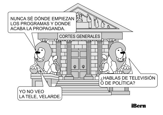 PROGRAMAS Y PUBLICIDAD