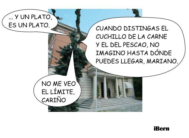 PLATO RAJOY