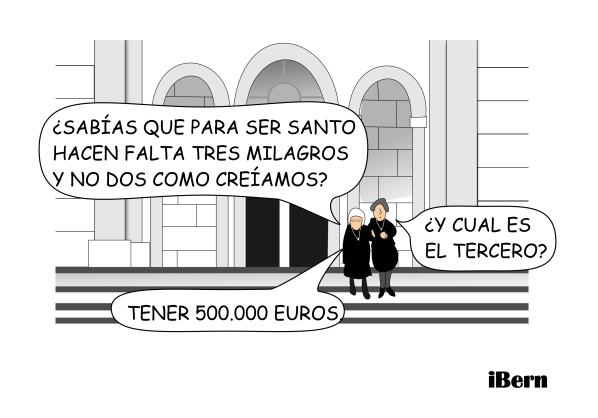 500.000 EUROS