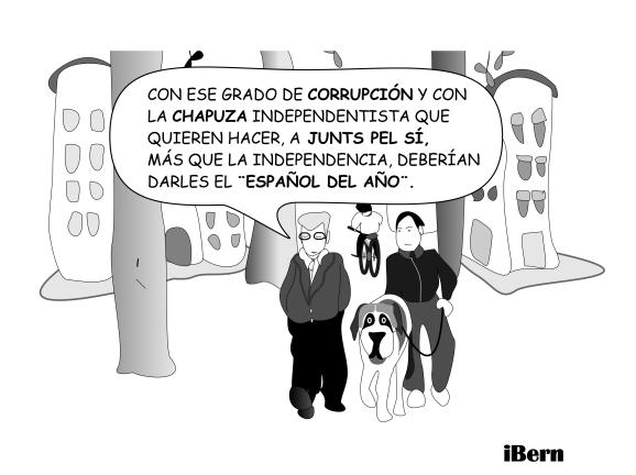 chapuza catalana