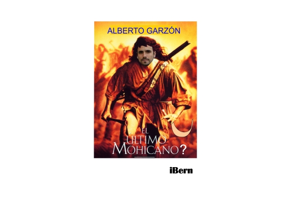 EL ULTIMO MOHICANO