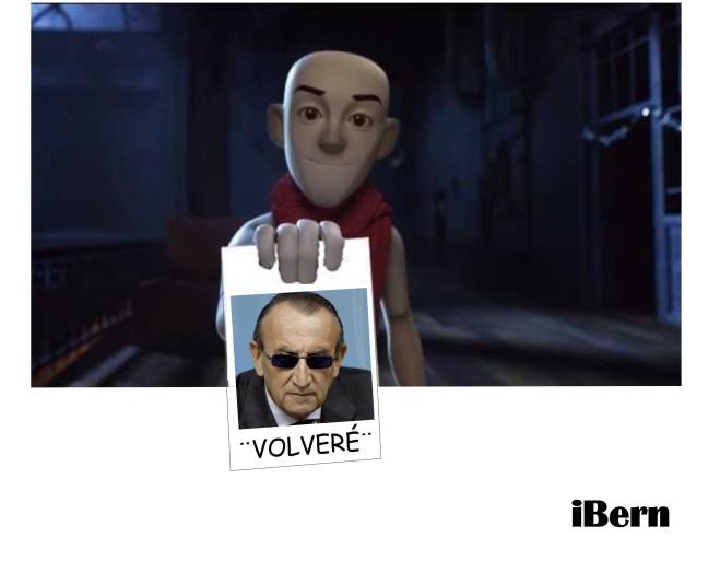 VOLVERÉ FABRA