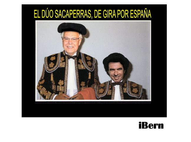 DUO SACAPERRAS