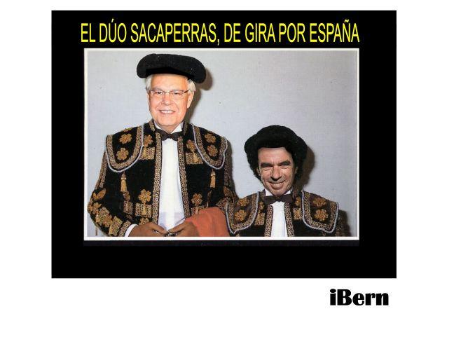DUO SACAPERRAS