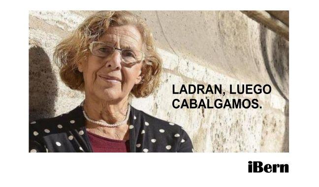 LADRAN