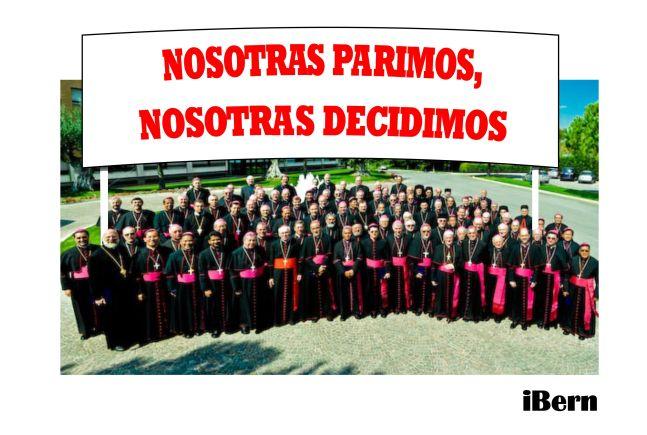 NOSOTRAS PARIMOS