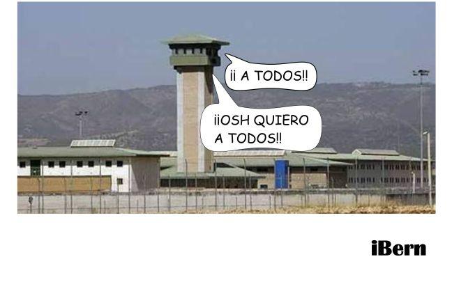 OSH QUIERO A TODOS
