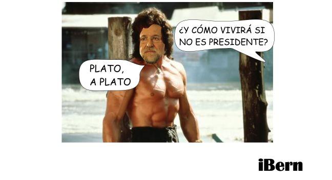 PLATO A PLATO