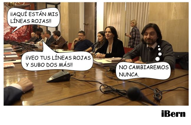 PACTOS DE IZQUIERDAS