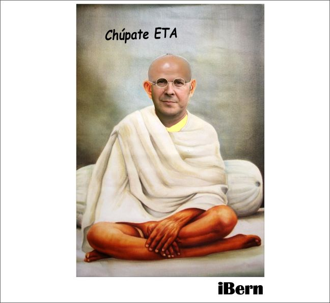 CHÚPATE ETA