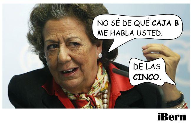 LAS CINCO