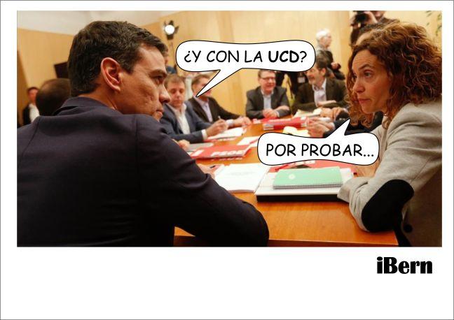 Y CON LA UCD