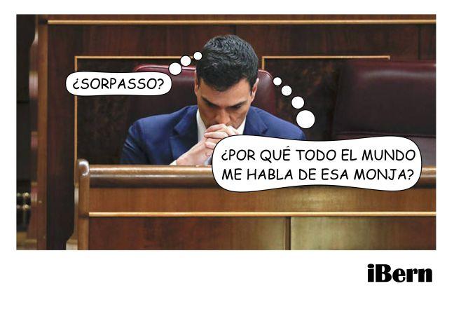 SORPASSO