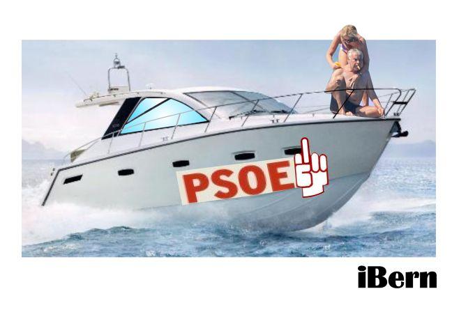 yate psoe