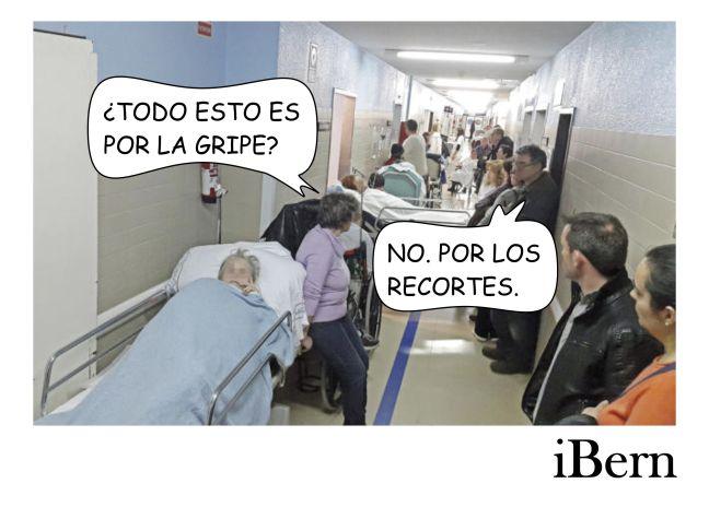 hospital-gripe