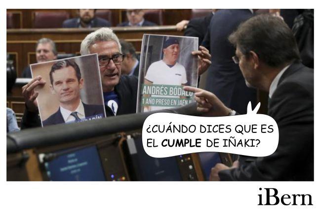 CUMPLE DE IÑAKI