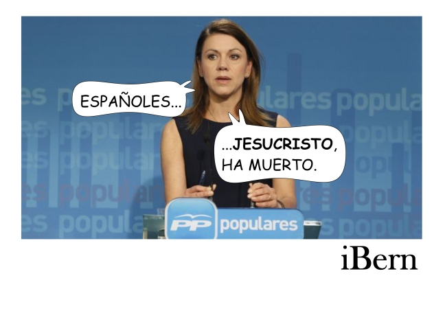 COSPEDAL ESPAÑOLES