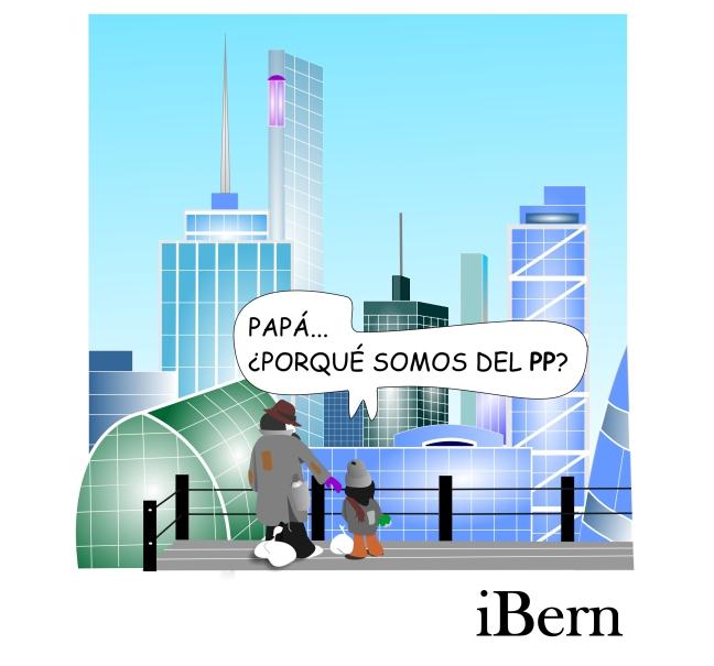 PORQUÉ DEL PP