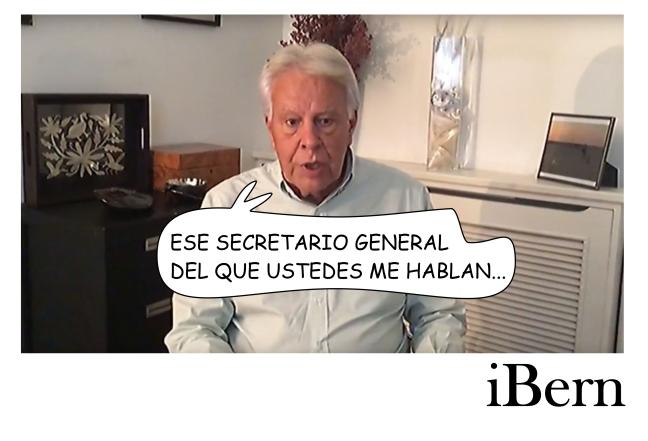 FELIPE GONZALEZ ESE