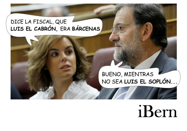 LUIS EL SOPLÓN