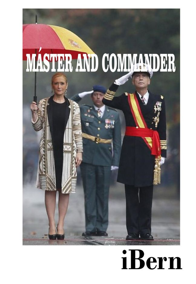CIFUENTES AND COMMANDER