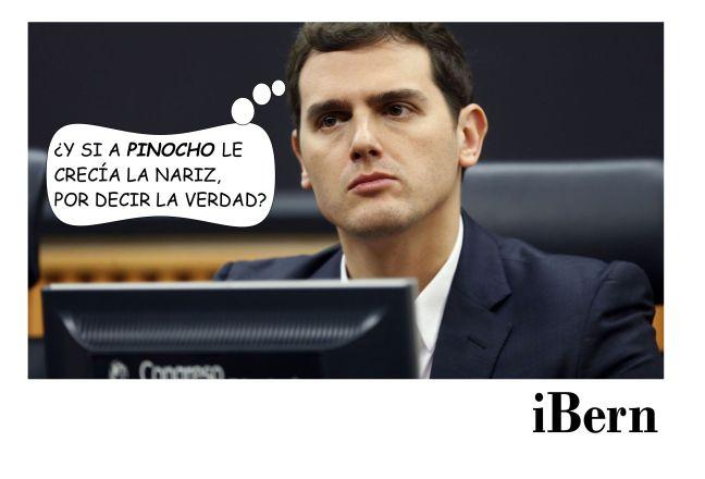 RIVERA PINOCHO
