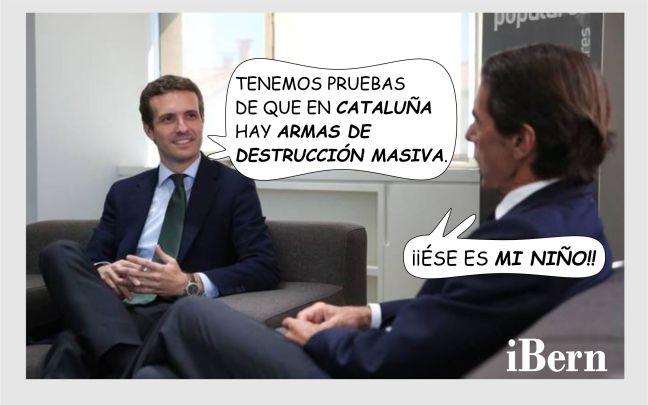CASADO AZNAR ARMAS