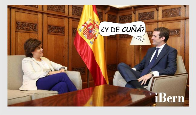 CASADO CUÑÁ