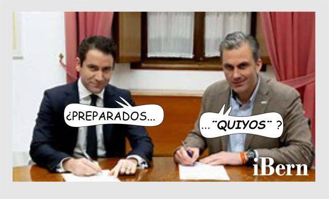PACTO ANDALUCIA