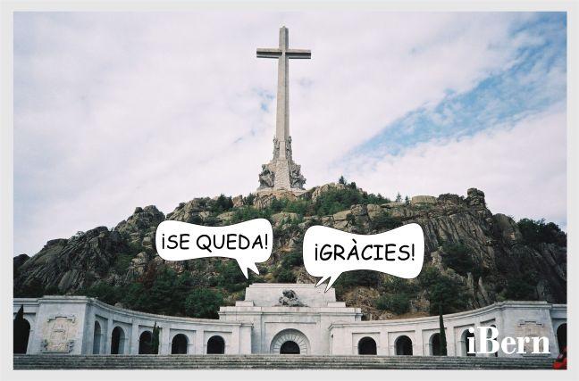 FRANCO SE QUEDA