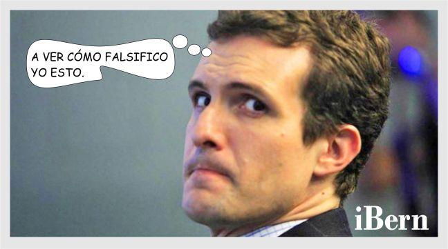 CASADO FALSIFICO