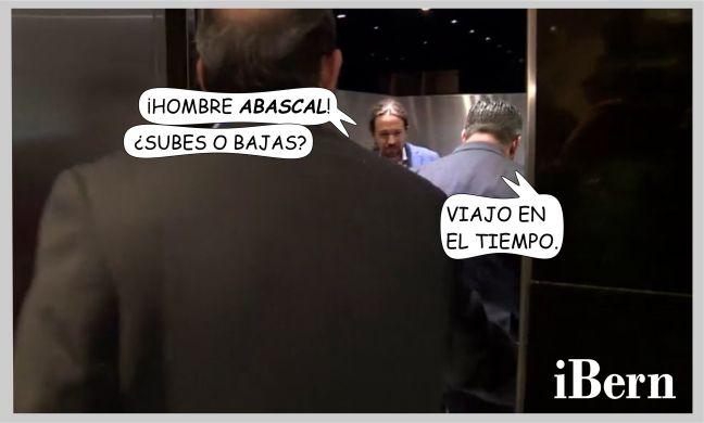 ABASCAL IGLESIAS ASCENSOR