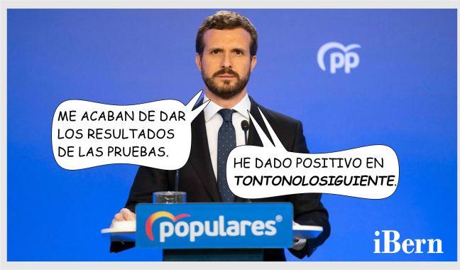CASADO PRUEBAS