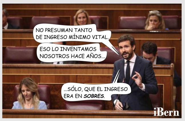 CASADO SOBRES.