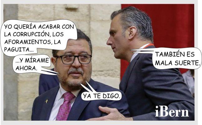 JUEZ ANDALUCÍA VOX